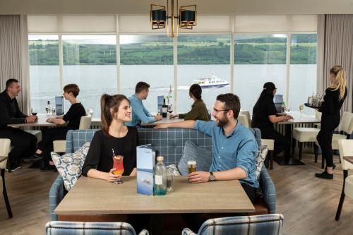 . Loch Ness Clansman Hotel