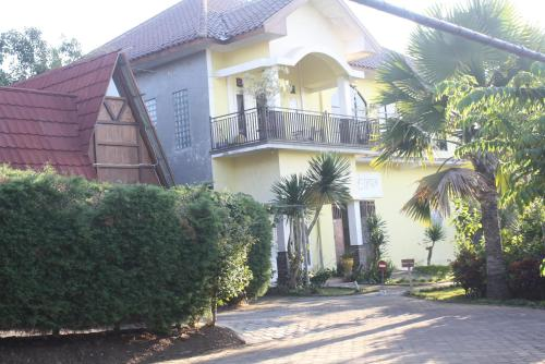 Homestay Bliss, Malang