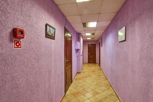 Teremok Hostel