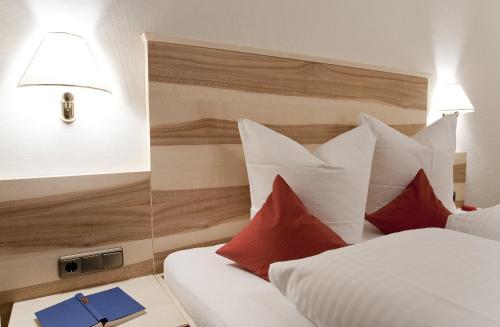 Фото отеля Bergland Appartement