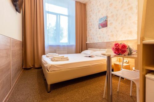 . Amay Hotel on Pervomayskaya