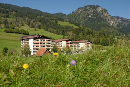 DIE GAMS Hotel Resort - Oberjoch-Hindelang