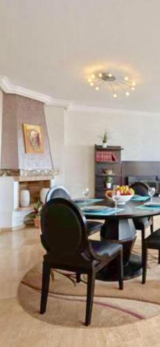 . Appartement Hay ryad Al araar 180 m2