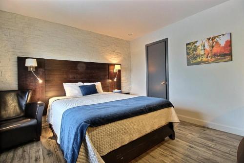 . Hotel Motel Le Quiet