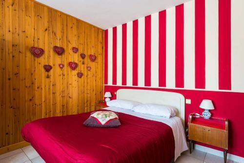 Locanda Farinati - Accommodation - Abetone