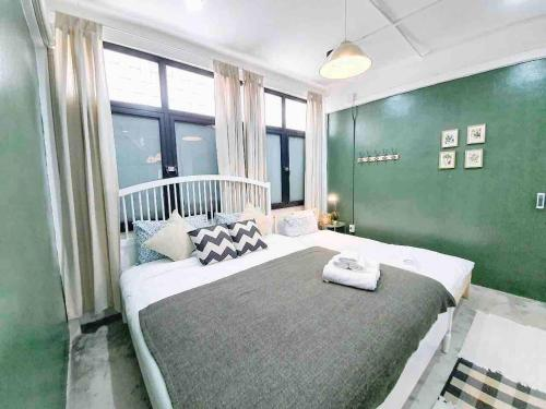 Cozy Stylish House;5Min.BTS Thonglor@thonglor-Phrompong Cozy Stylish House;5Min.BTS Thonglor@thonglor-Phrompong