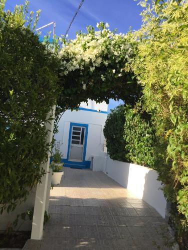 Casa Charmosa, Alcoutim