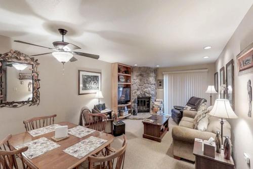 Whispering Pines - Apartment - Durango Mountain Resort