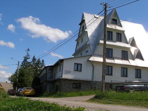 Pokoje Go?cinne Irena - Accommodation - Bukowina Tatrzanska