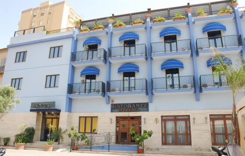 . Hotel Al Faro