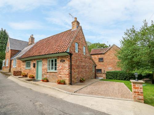 Lizzies Cottage
