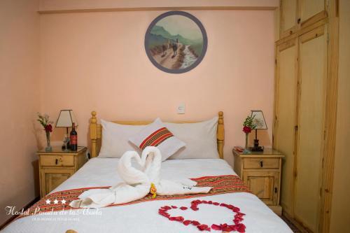 Hotel Hostal La Posada De La Abuela