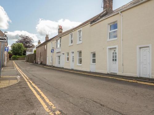 22 Canmore Street, Forfar