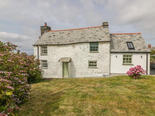 Halgabron Cottage, Tintagel, Cornwall