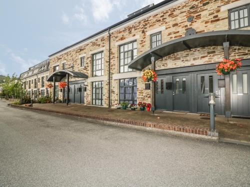 46 Brunel Quays, Lostwithiel, Cornwall