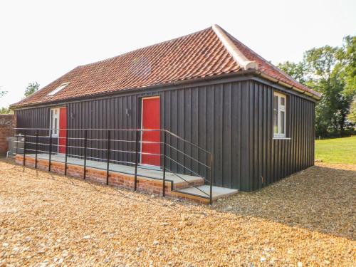 Sparrow Barn