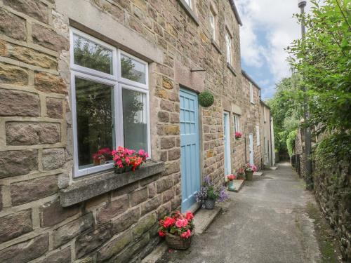 Cutlers Cottage Matlock
