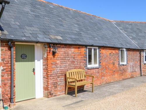 Blyton Cottage