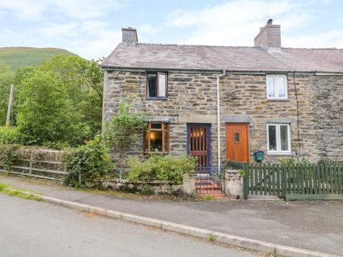 Dyfi Cottage,