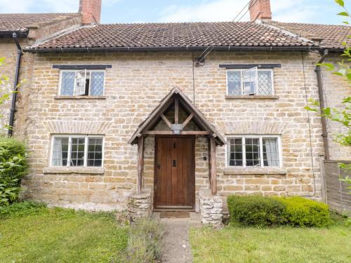 Shaston Cottage
