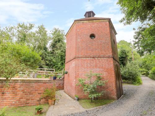The Hyde Dovecote