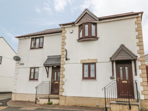 5 Rose Hill Close, Newton Abbot