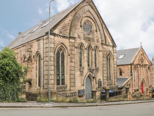 . Church Quarters
