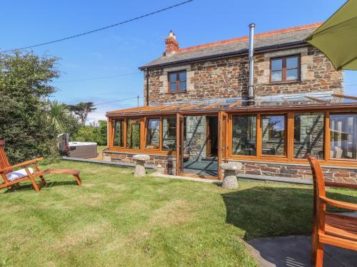 Milliemook Cottage