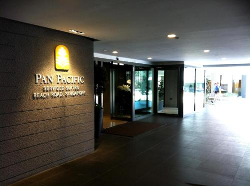 Pan Pacific Serviced Suites Beach Road photo 10