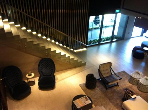 Pan Pacific Serviced Suites Beach Road photo 11