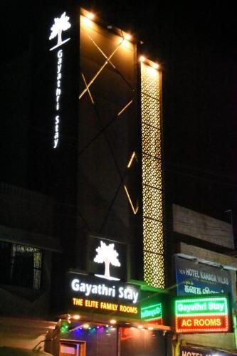 . Gayathri Stay