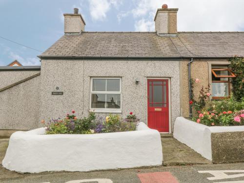 Simdda Wen Cottage