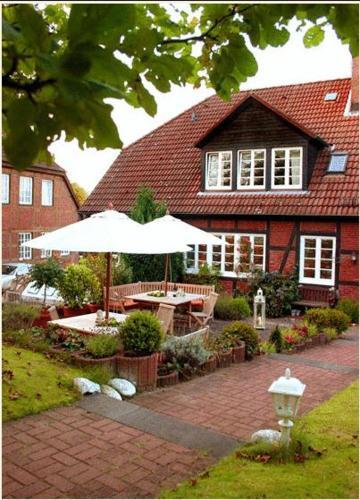 . Hotel Pirsch-Mühle