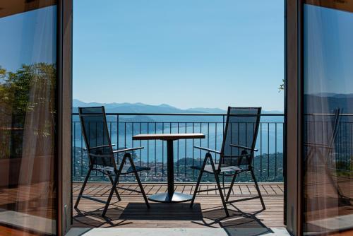. Il Leccio - Luxury Resort Portofino Monte