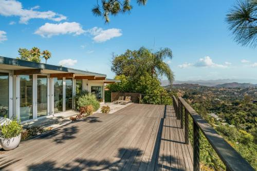 Veeve - Hilltop Retreat in the Hollywood Hills
