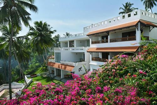 . Getaway Beach Resort Kovalam