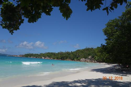 Forest Lodge, Bel Ombre, Seychelles