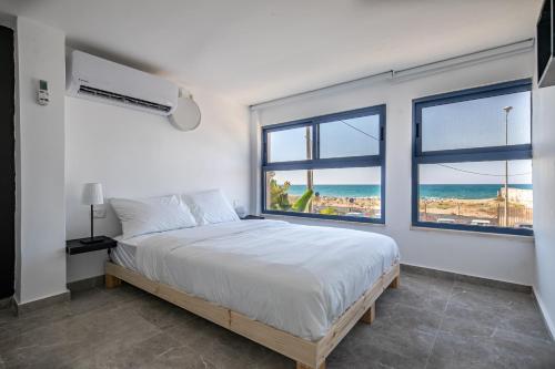 . BAT GALIM oceanfront luxury - by PORT CITY