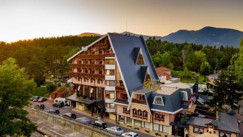 . Spa Hotel Rich