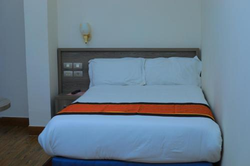Nyala Hotel, Mehakelegnaw