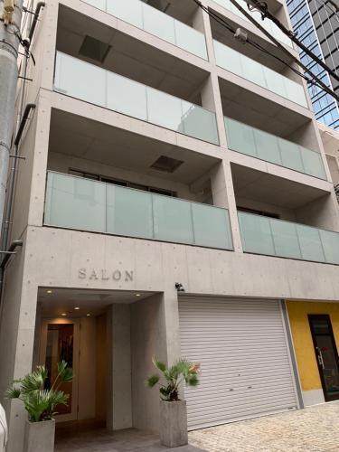 SALON渋谷