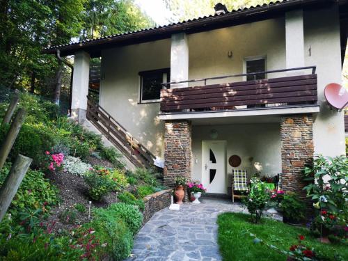 Waldnest am Semmering - Apartment
