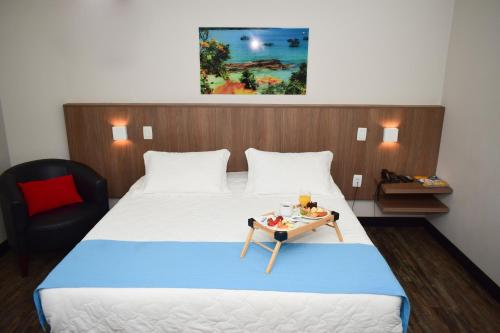. Camboriú Praia Hotel