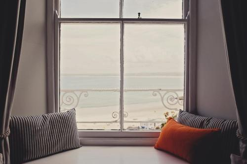 The Terrace, St Ives, Cornwall TR26 2BN, England.