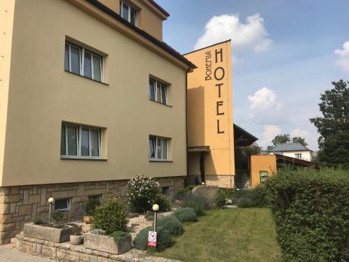 . Hotel Bohemia