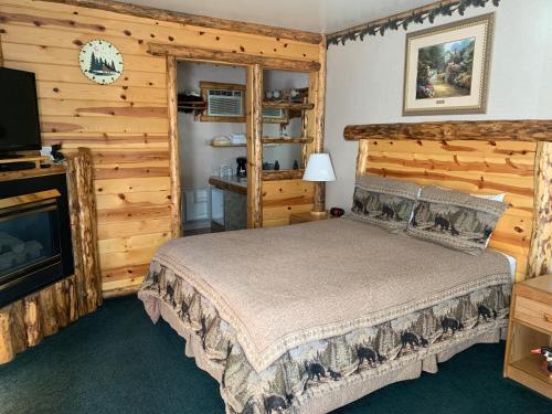 Tahoe Valley Lodge - Lake Tahoe, CA CA 96150