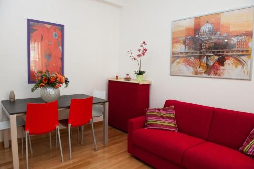 Hotel S.Peter Residenza del Gallo Apartment in Rome Centre thumb-4