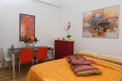 Hotel S.Peter Residenza del Gallo Apartment in Rome Centre thumb-3