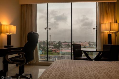 Hotel Sand Diamond, Colón