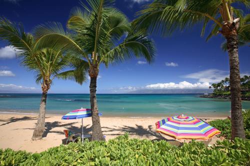 The Mauian Hotel - Lahaina, HI HI 96761